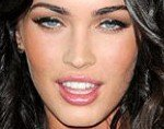 Megan Fox viaszbaba elad