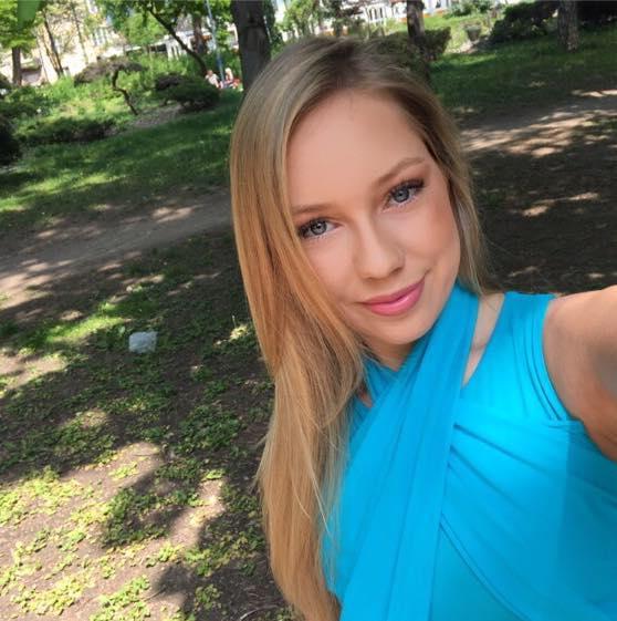 Mazula Krisztina