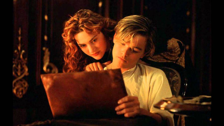 titanic idézetek szerelem Egy asszony szíve a titkok mély óceánja.'   idézetek a 20