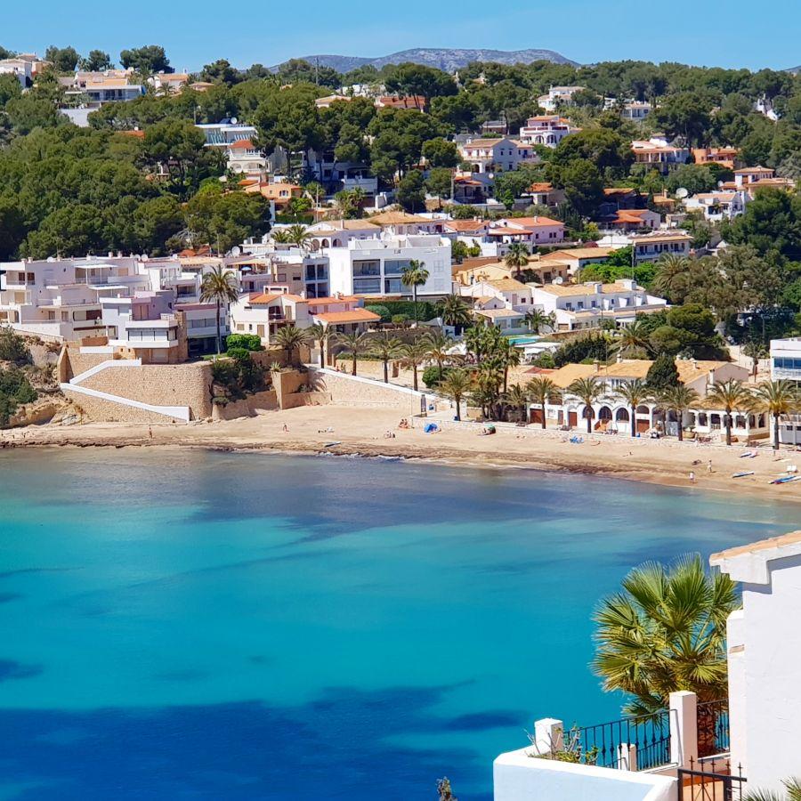 costa blanca- hírek ismerősök